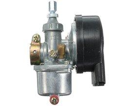 Carburateur Voor Tweetaktmotoren