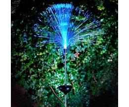 LED Versiering Tuin
