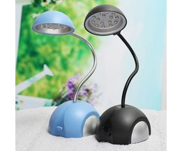 Flexibel LED Lampje