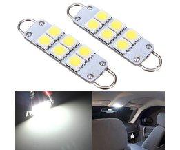 LED Autolampjes