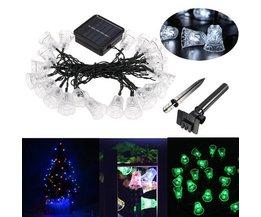 Kerstlichtjes LED