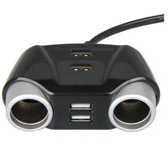 Sigarettenaansteker USB Auto