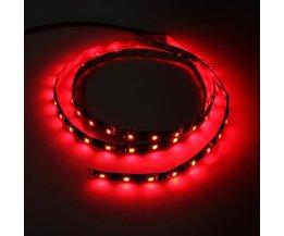 LED Strip Met 60 LED Lampjes