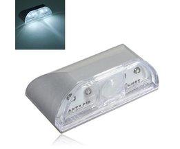 LED Deurlamp