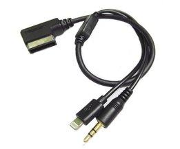Kabel Voor Audi