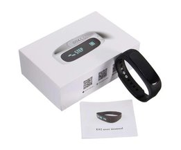 Smartbands met Bluetooth in meerdere Kleuren