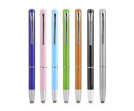 Stylus voor Smartphone of Tablet