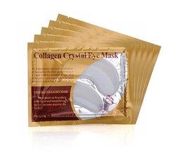Collagen Crystal Mask (15 Paar)