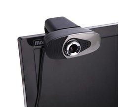 Webcam Met Kabel