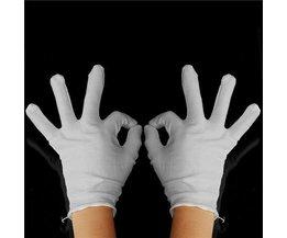 Tattoo Handschoenen van Katoen 1 Paar