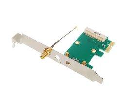 PCI Insteekkaart