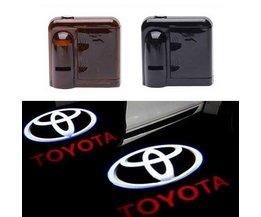 Toyota Verlichting