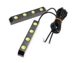 LED Dagrijlampen