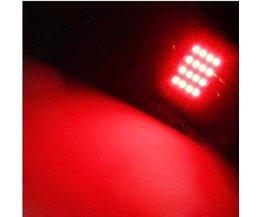LED Interieurverlichting Voor Auto