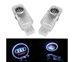 Licht Voor Audi