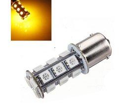 BA15S Lamp Voor Voertuig