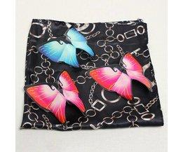Magische Vlinders Goocheltruuk