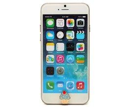 Home Button-Sticker voor iPhone
