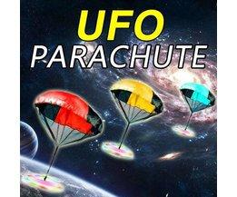 Lichtgevende Speelgoed-Parachute
