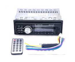 Autoradio MP3 USB Bluetooth 12V