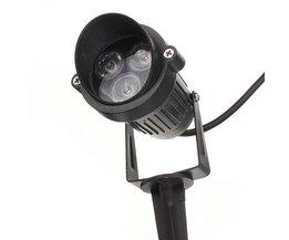Spotlight LED 6W