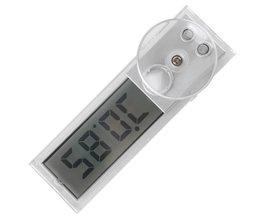 Thermometer Auto