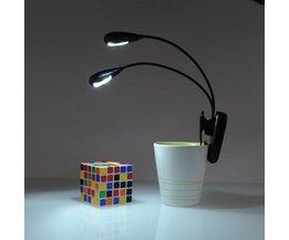 Leeslampje LED