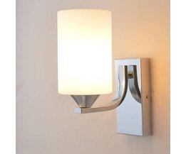 Wandlamp Met E27 Fitting