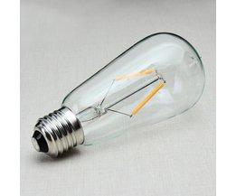 Lamp LED E27