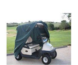 Regenhoes Voor Je Golfkar