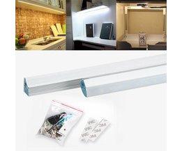 Lichtbalk Met Sensor