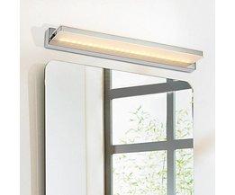 Wandlamp Voor Je Spiegel