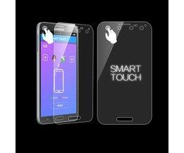 Smart Touch Screenprotector voor de Samsung Galaxy Note 3