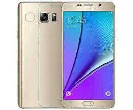Samsung Galaxy Note 5 Screenprotector