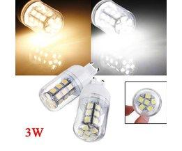 LED Lamp Met Vermogen Van 3 Watt