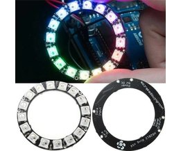 LED Lichtring