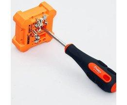 Magnetizer Demagnetizer Tool
