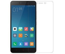 Matte Screenprotector Voor Xiaomi Redmi Note 2