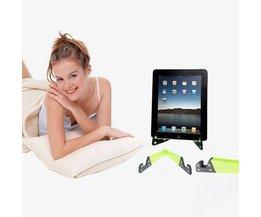 Opvouwbare Houder Voor iPhone & iPad