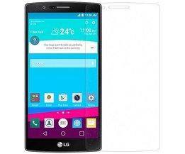 Nillkin Screenprotector voor LG G4