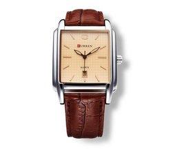 Stijlvol Horloge