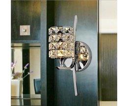 Modern Design Muurlamp