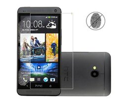 Screenprotector  HTC One M7