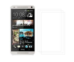 Screenprotector Voor HTC One Mini M4