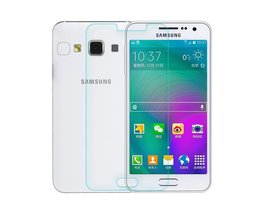 Screenprotector Voor Samsung Galaxy A3