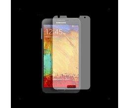 Screenprotector voor Samsung Galaxy Note 3