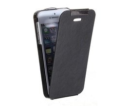 IPhone 5 Flip Case