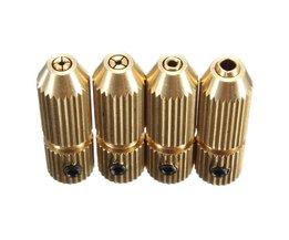 Boorhouders 2.3mm