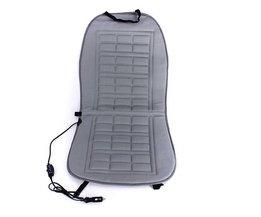 Verwarmende Autostoelkussen 12V