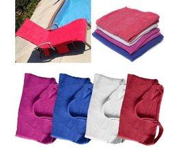 Strandhanddoek voor Strandstoel